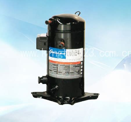 copeland compressor heat copeland scroll compressor copeland air conditioner parts zb21kq