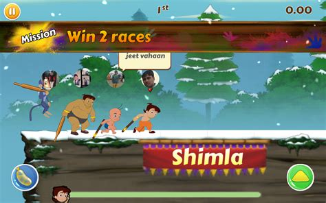 mod game game android chhota bheem race game apk mod android apk mods