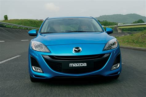 2010 mazda3 pricing unveiled autoevolution