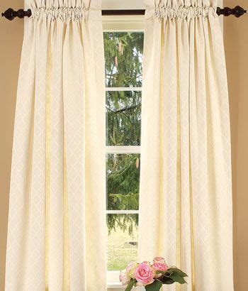 country tablecloths and curtains pocket rod drapes rod pocket curtains drapes claremont