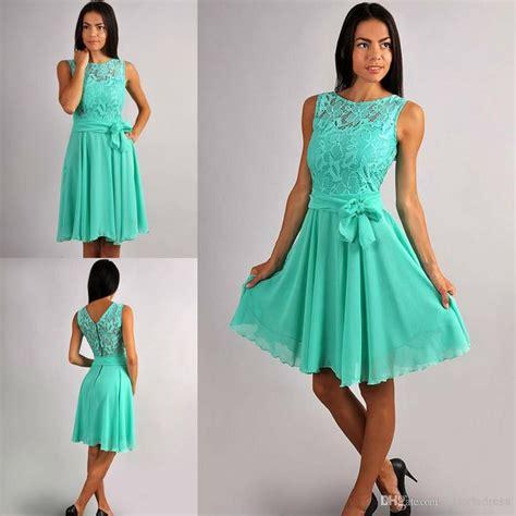 aqua color dress 25 best ideas about aqua bridesmaid dresses on