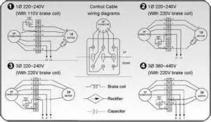 electric hoist wiring diagram pictures to pin on pinsdaddy