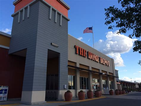 the home depot in west sacramento ca 95605