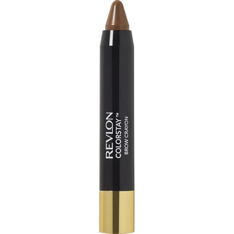 Revlon Brow revlon colorstay brow crayon su profumerialanza net