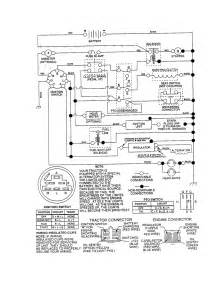 husqvarna lawn mower wiring diagram husqvarna wiring diagram