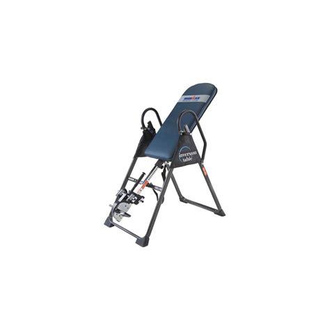 ironman inversion table 5402 ironman 5402 inversion table with memory foam backrest