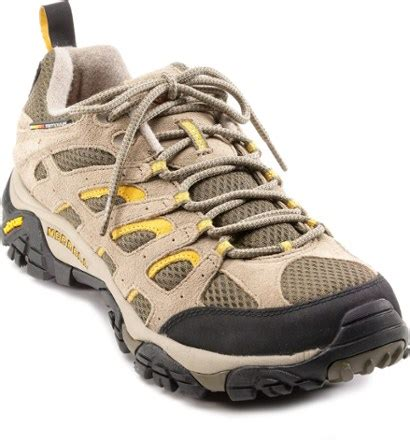 rei hiking shoes merrell moab ventilator hiking shoes s at rei