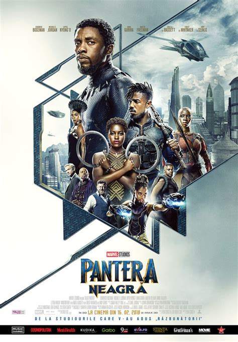 film online razbunatorii black panther pantera neagră 2018 film cinemagia ro