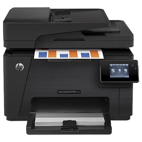 Printer Hp Laserjet Color Pro 100 M177fw hp color laserjet pro 100 m177fw mfp price in pakistan hp