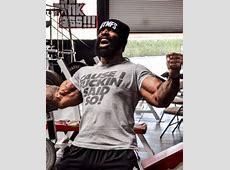 Sidewalk Kraka: CT Fletcher's Pre Workout by Iron Addicts! L Arginine Results