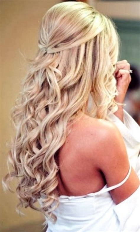 homecoming hairstyles for long hair down prom down hairstyles for long hair