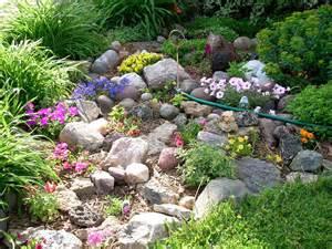 Beautiful Rock Gardens Beautiful Rock Garden Garden