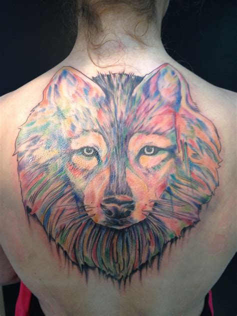 snarling wolf tattoo snarling wolf ideas yo