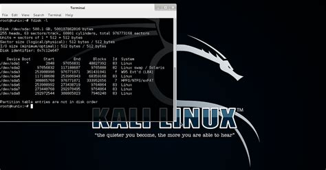 kali linux terminal tutorial kali for hackers create bootable usb in kali linux