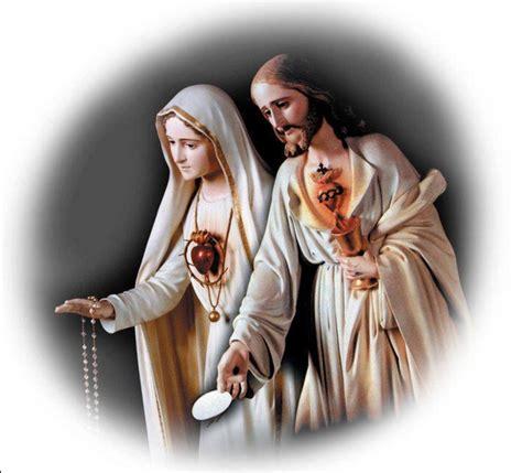imagenes de dios maria y jesus p 23 161 glorioso testimonio del santo rosario