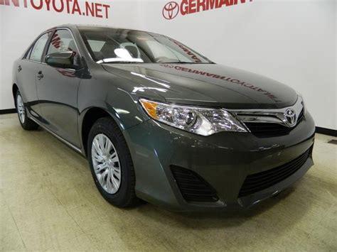 Germain Toyota Used Cars Germain Toyota Scion Of Columbus New Toyota Dealership