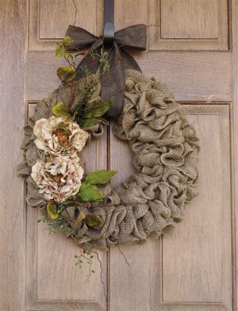 Handmade Wreath Ideas - 18 fresh looking handmade wreath ideas style