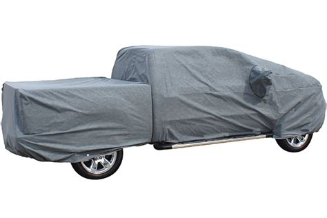 truck bed cer cover rage easyfit 4 layer truck cover 1 price on rage easy fit car covers