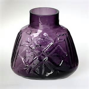 Wedgwood Glass Vase by Antiques Atlas Retro Wedgwood Snowflake Glass Vase