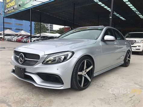 mercedes amg c180 2017 mercedes c180 2014 in selangor automatic silver for
