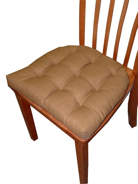 dining chair cushions chair pads galore and more