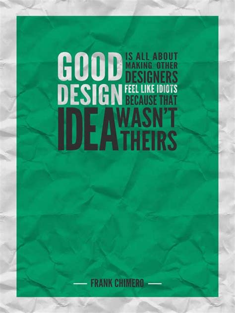 Poster Tipografi Motivasi Enjoy The Things Pigura 15 best graphic design quotes and inspirational sayings