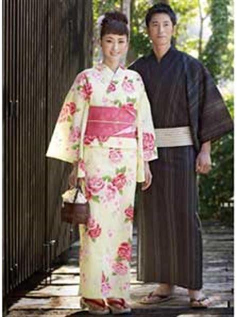 dressing for summer in yukata | fashion | trends in japan