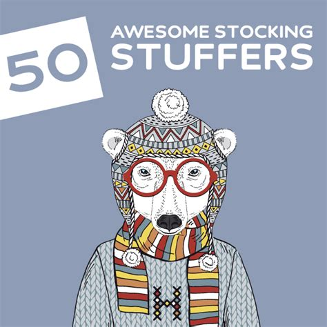 cool stocking stuffers 2017 hot list 500 most unique christmas gift ideas of