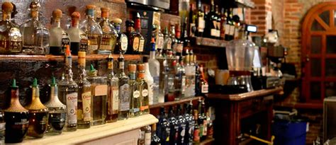 Top Bars In Baltimore by Mex Tequila Bar If You Re In The Mood For Tex Mex With A