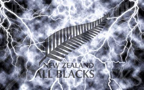 black wallpaper nz new zealand all blacks lightning wallpaper by sunnyboiiii