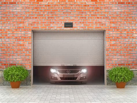 porte garage prix prix de pose d une porte de garage tout savoir prix de