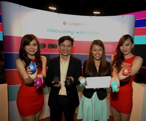 Speaker Di Malaysia logitech mengumumkan beberapa produk baru untuk pasaran tempatan tetikus dan speaker amanz