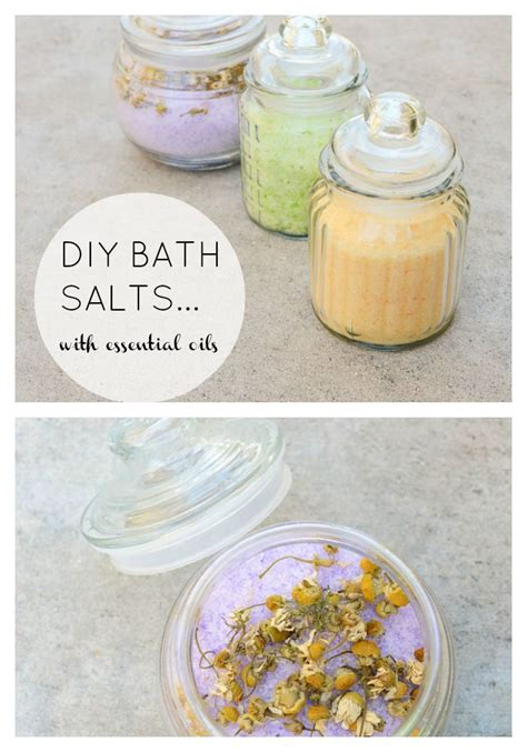 Http Drericz Diy Detox Bath by Diy Bath Salts Diy Bath Salts Skin Detox And Diy Baths