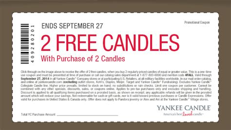 printable yankee candle coupons march 2016 printable coupons for yankee candle 2014 2017 2018