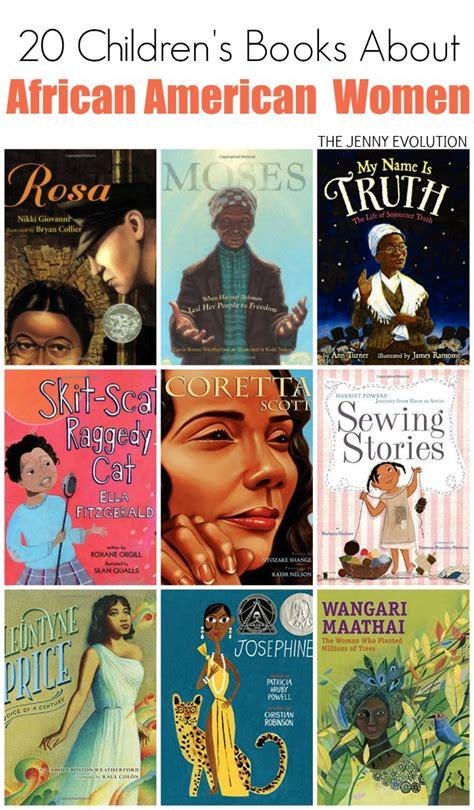 american history picture books 20 american children books about black