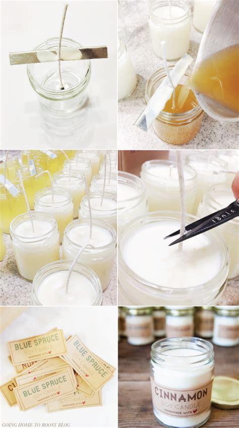 brilliant diy candle making  decorating tutorials