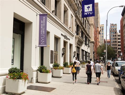 Nyu Mba Information Session by Image Gallery Nyu Admissions