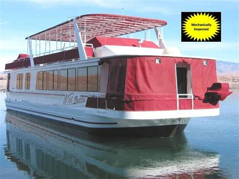 houseboats nevada houseboats for sale in nevada