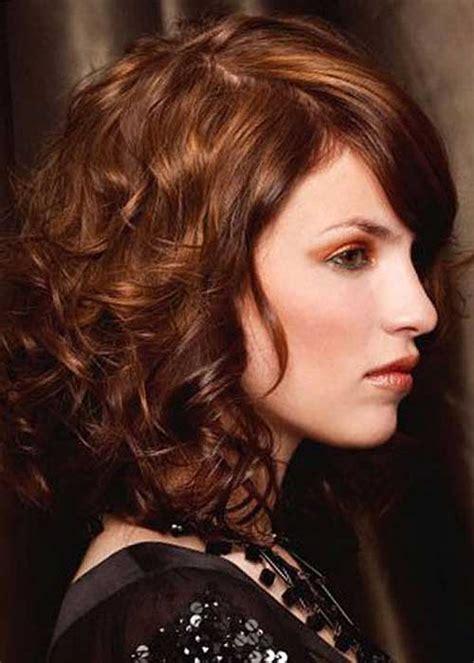 hairstyles curly medium length 35 medium length curly hair styles hairstyles haircuts