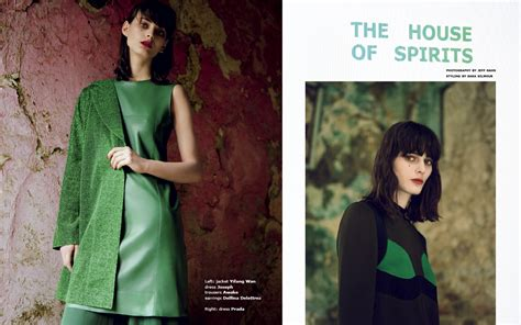 house of spirits the house of spirits fashion tank magazine