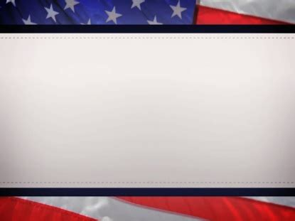 american flag announcement | 4thoughtmedia | worshiphouse