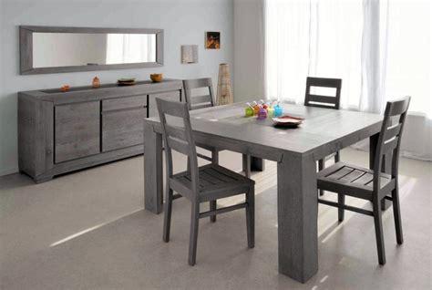 Conforama Table Cuisine Avec Chaises by Salle 192 Manger Compl 232 Te Avec Table Ronde Salle 192 Manger