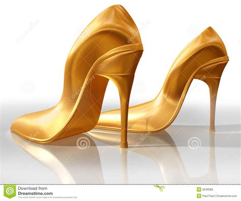 Rack Room Shoes In Mcallen Tx by Gold High Heels Shoes Shoes For Yourstyles
