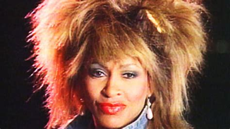 Tina Turner Hairstyles by A Shave The Definitive List Of Best Musical