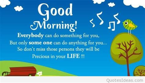 Morning Cards With Quotes morning quote with inspiring card
