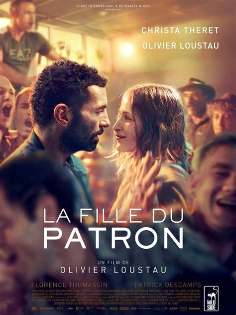 christa theret chante la fille du patron de olivier loustau 2016 film