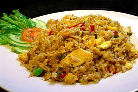 membuat nasi goreng dengan minyak wijen cara membuat nasi goreng risal blog catatan blogger amatir