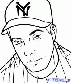 york yankees symbol pictures coloring