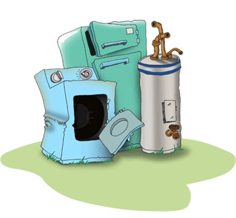 Recycle Dishwasher No Environmental Threats With Recycling Appliances