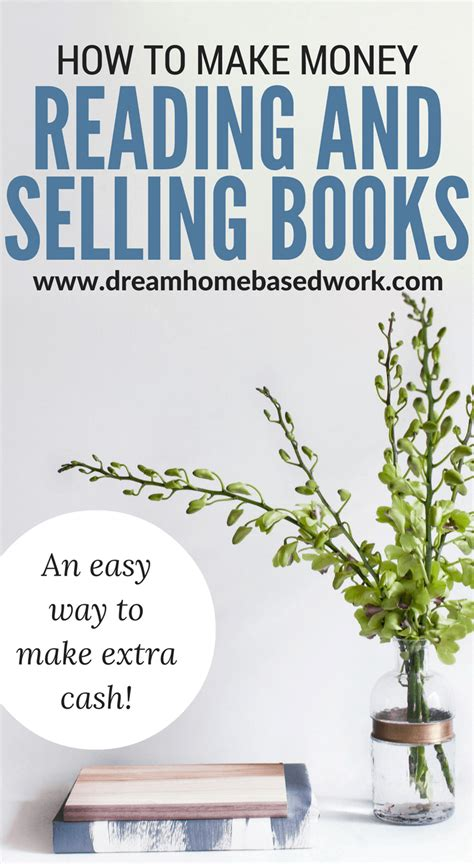 money and work unchained books how to make money selling and reading books